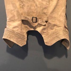 Buckle Jackets & Coats - NWT!! daytrip tan vest | medium